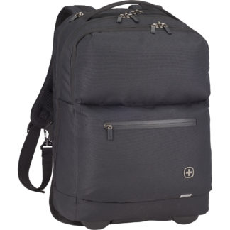 Wheeled Computer Backpack