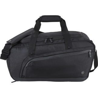 "elleven? Shift 21"" Duffel Bag"