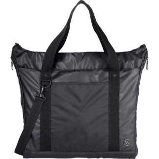 "elleven? 15"" Computer Travel Tote with Garment Bag"