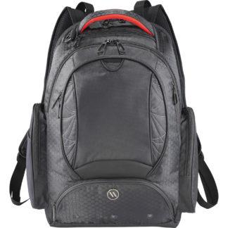 """elleven? Vapor TSA 17"""" Computer Backpack"""