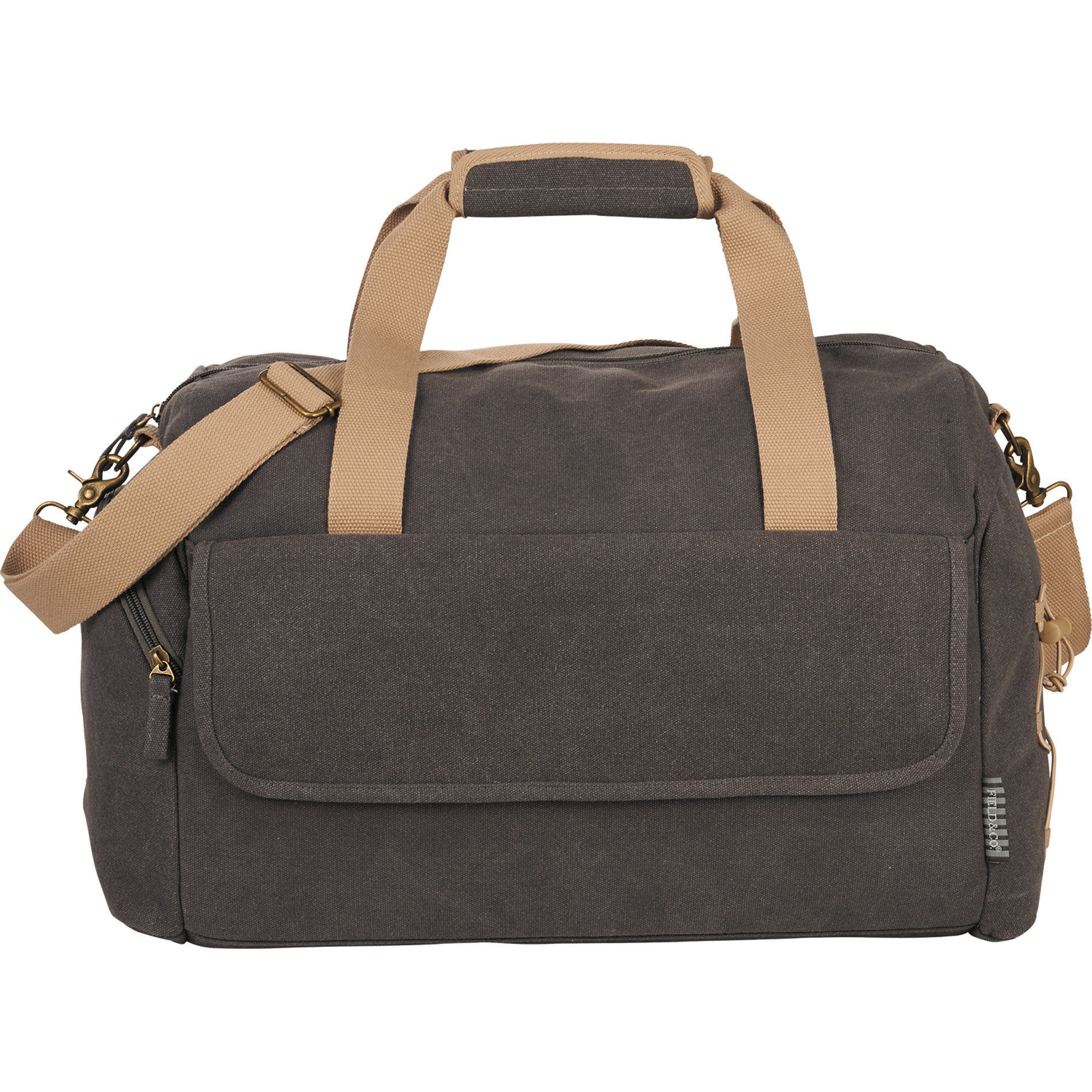 """Field & Co.? Venture 16"""" Duffel Bag"""