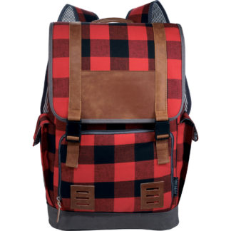 """Field & Co. Campster 17"""" Computer Backpack"""
