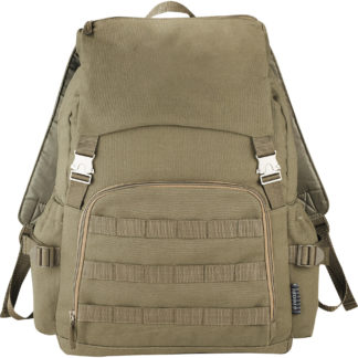 """Field & Co. Scout 15"""" Computer Backpack"""