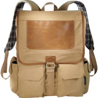 "Field & Co. Cambridge 17"" Computer Backpack"