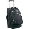 "High Sierra? 22"" Wheeled Carry-On with DayPack"