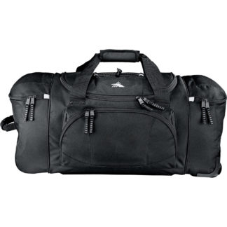 "High Sierra? 26"" Wheeled Duffel Bag"