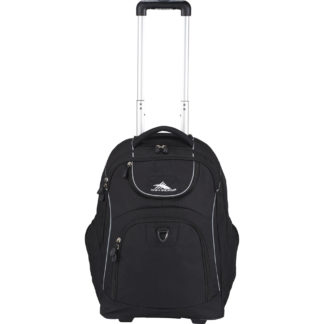 Powerglide Wheeled Computer Backpack